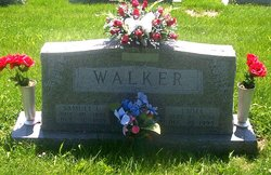 Emma <I>Wiley</I> Walker