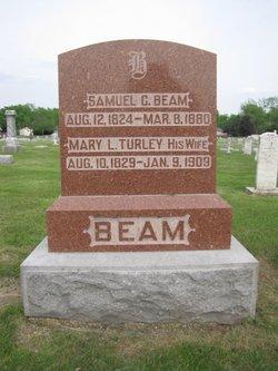 Samuel Cross Beam