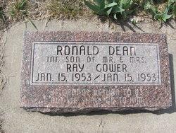 Ronald Dean Gower