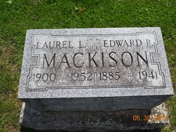 Edward Ray MacKison
