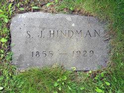 Sanford J. Hindman