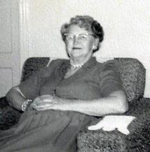 Florence Margaret <I>Shaw</I> Christie