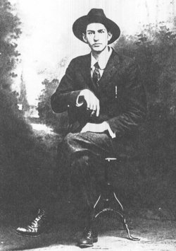 PVT William Alfred Stephens