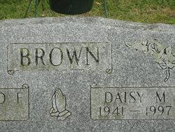 Daisy Brown