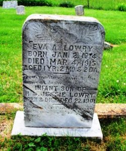 Infant Lowry