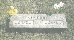 Harriett Alice <I>Best</I> Ashburn