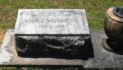 George Washington Thompson