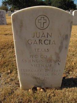 Spec Juan Garcia