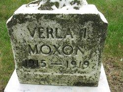 Verla Irene Moxon