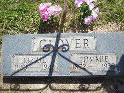 """Thomas Seymore """"Tommy"""" Clover"""