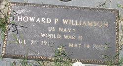 Howard Presley Williamson