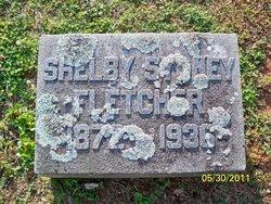 Shelby Sydney Fletcher