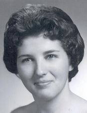 Anita Faye <I>Langston</I> Arnold