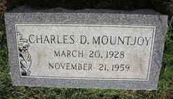 Charles D. Mountjoy