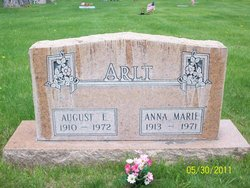 August E. Arlt