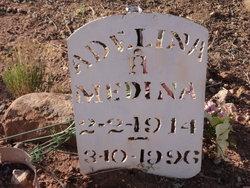 Adelina H Medina