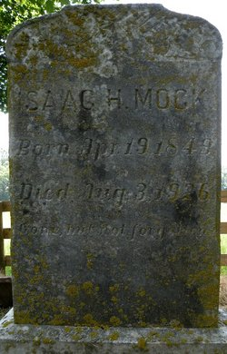 Isaac Hough Mock