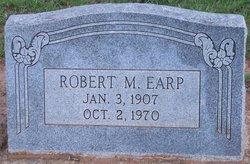 Robert Marion Earp