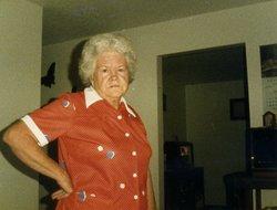 Mildred Hazel <I>Riddle</I> Dofner