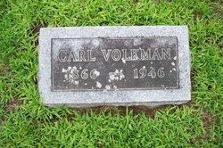 Carl Volkman