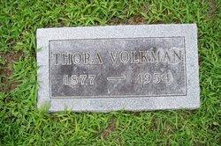 Thora Volkman