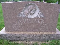 William James Bohecker