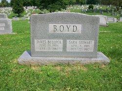 "James Bullock ""Skinny"" Boyd"