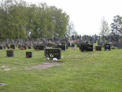 Kvevlax Cemetery