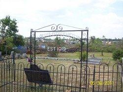 Alberta Cemetery