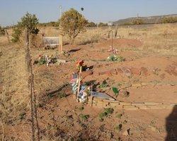 Coruco Cemetery