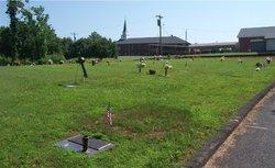 Nebo First Baptist Church Cemetery