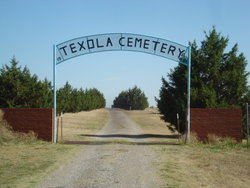 Texola Cemetery