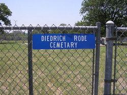Rode Cemetery