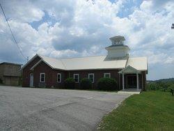 Green Valley Baptist Church Cemetery