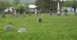 Plasterville Cemetery
