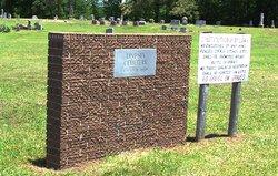 Lindsey-Poyen Cemetery