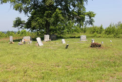 W.C. Hiatt Cemetery