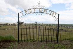 Grass Valley Cemetery