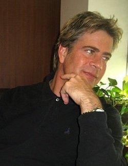 Gregory Chapman