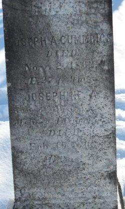 Joseph A Cummings