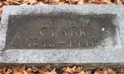 H. W. Clark