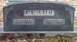 Una Lee <I>Hodges</I> Clark