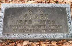William Wyatt Clark