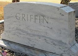ben hill griffin jr