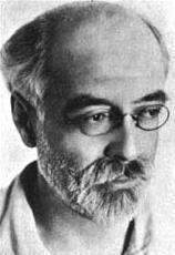 Vsevolod Mikhailovitch Eichenbaum Voline