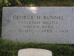 George Henry Bunnell
