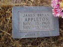 James Bryan Appleton