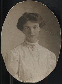 Mary Agnes <I>Bradley</I> Kircher