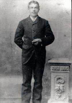 William Albright