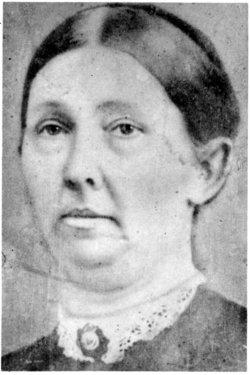 Margaret <I>Whitnah</I> Leedy